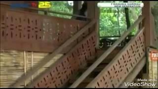 Salsha verrel - pelangi song