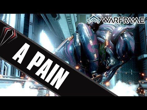SARYN IS A PAIN IN THE A%$ TO BUILD