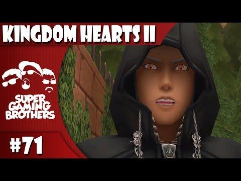 SGB Play: Kingdom Hearts II - Part 71