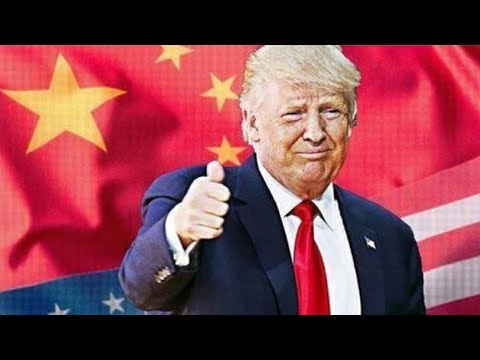US President to visit China & China-US economic status quo