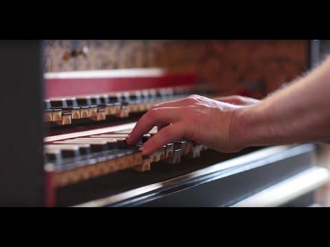 BUXTEHUDE Sonatas // ARCANGELO - Sophie Gent, Jonathan Manson, Thomas Dunford & Jonathan Cohen