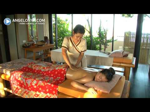 Silavadee Pool Spa Resort 5★ Hotel Samui Thailand