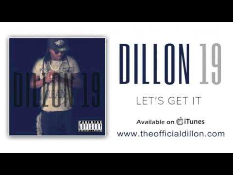 Dillon- Let's Get It mp3