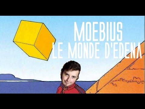 Moebius: Le monde d'Edena