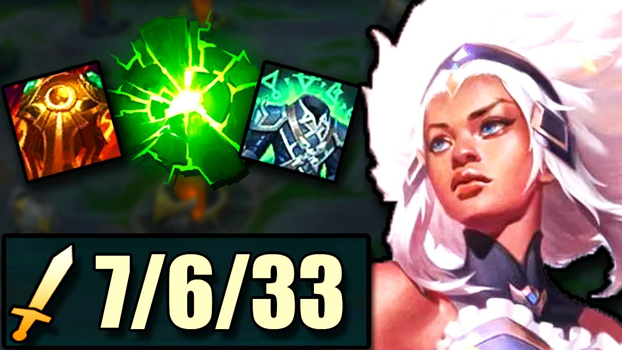 HOW TO PLAY RELL JUNGLE FULL GUIDE by Rank 1 JUNGLER   League of Legends