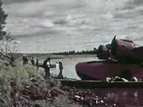 Alaska - A Modern Frontier (1948)