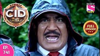 CID - Full Episode 741 - 14th August, 2018