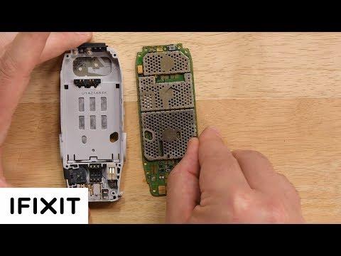 Fragile Galaxy S8