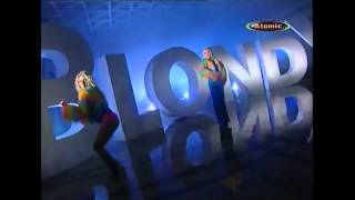 Смотреть клип Blondy - Numele Tau