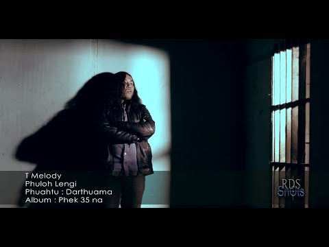 T Melody - Phuloh Lengi (Official Music Video) (cover)