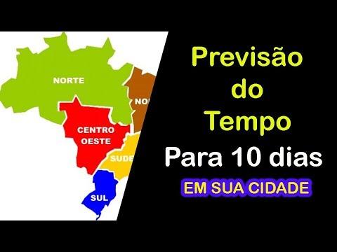 CLIMA TEMPO SP, RS, BH E OUTRAS CIDADES AGORA | TEMPO HOJE E PREVISÃO PARA 10 DIAS