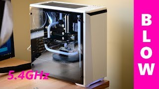 Build The FASTEST Gaming PC in 2018 - The Ultimate Gaming PC