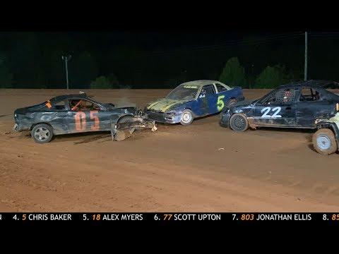 Sumter Speedway Recap 11/9/2019