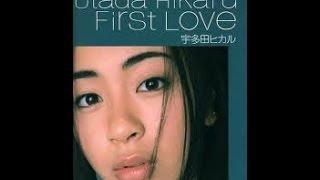 "Hikaru Utada ""First Love"" 宇多田ヒカル 「ファーストラブ」 cover"