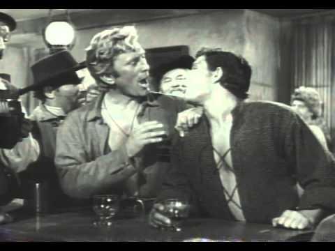 Big Sky Trailer 1952
