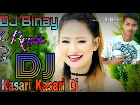 Kasari Kasari DJ Remix | Nepali DJ Remix Song 2018 DJ Binay Remix