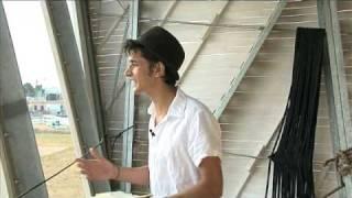 TEDxPalermo - Masiar Firouzi - Back to creativity