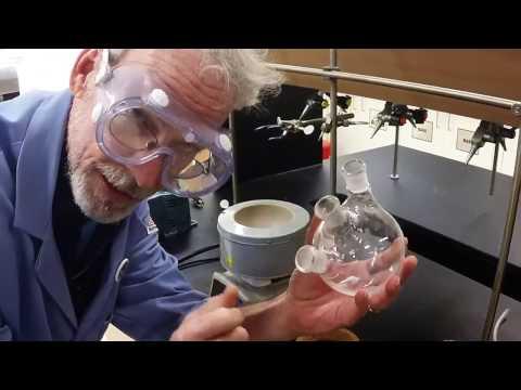 Chem2700 Experiment 4: Isolation Of Eugenol