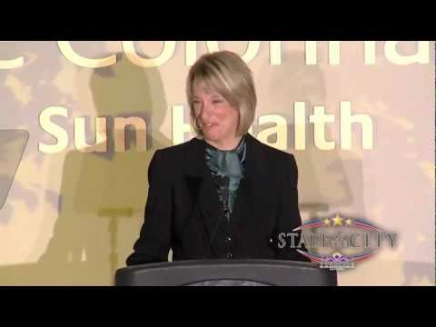 2013 City of Surprise State of the City Address video thumbnail