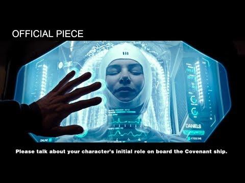 Alien: Covenant | Muthur: Karakter | Danmark
