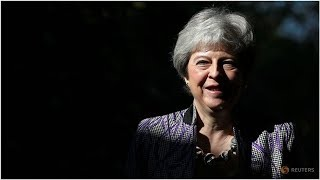 Conservatives to demand clear departure schedule from May
