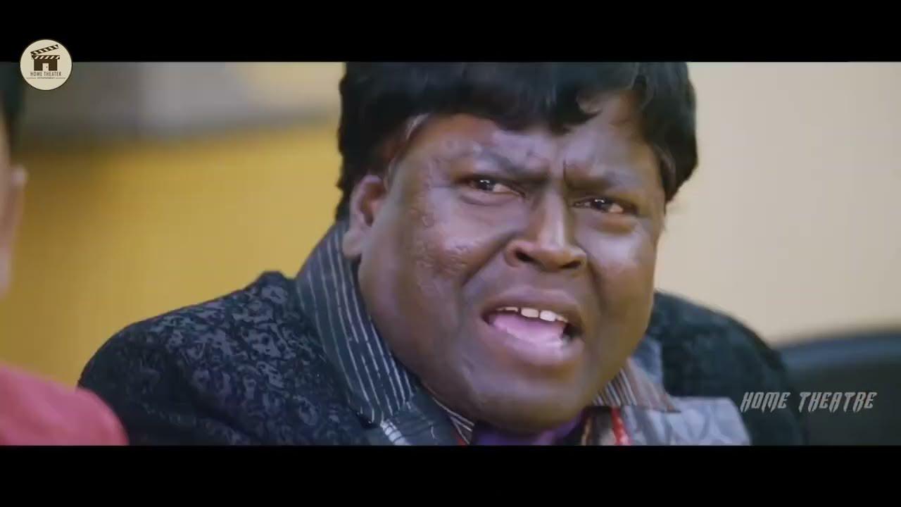 Download Ashwin Babu, Dhanraj, Dhanya Balakrishna Blockbuster FULL HD Thriller/Horror || Home Theatre