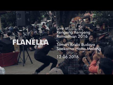 """Free Download Flanella - """"aku Bisa"""" (live At Rengeng Rengeng Ramadhan 2016) Mp3 dan Mp4"""