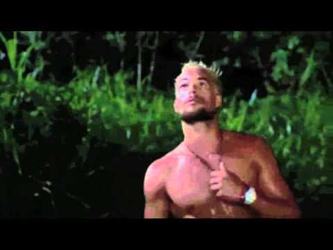 Blood Surf Trailer
