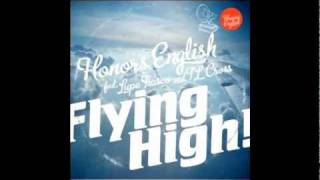 Watch Honors English Flying High video