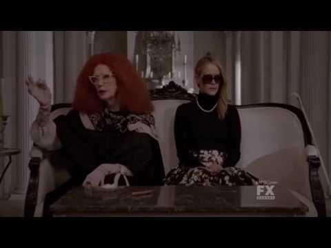 American Horror Story: Coven Mind Controll Test