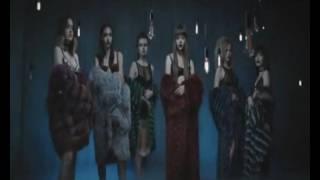 Елена Темникова - Импульсы (Leo Burn and Alexx Slam Radio Mix) (Official Video)