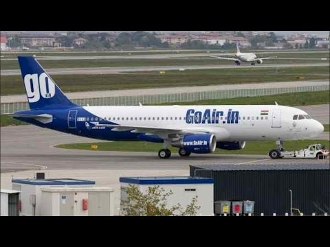 GoAir Airline Eyeing Up To $150 million IPO