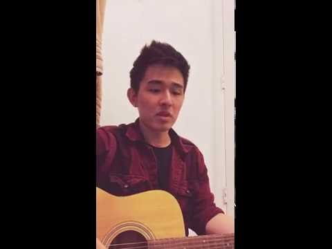 The Simple Things (Hey Arnold Asian Guy) cover