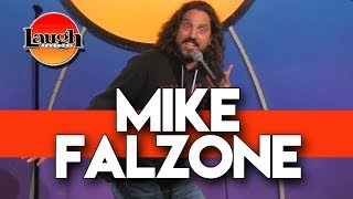 Mike Falzone   You Look Like...   Laugh Factory Stand Up Comedy thumbnail