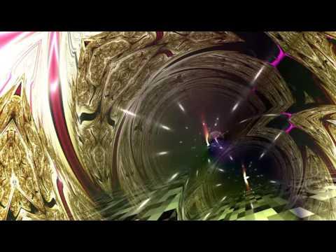 Oldskool Progressive - Visual Mix Set (Dave Jones)