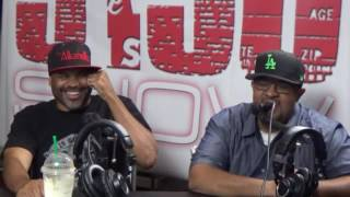 9-6-16 The Corey Holcomb 5150 Show - Finding the Right Down Ass Chick