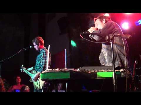 Abandon - Hero - Ignite Youth PA 2011
