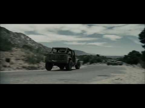 "Terminator 4""Kill Flying Terminator""[FullHD