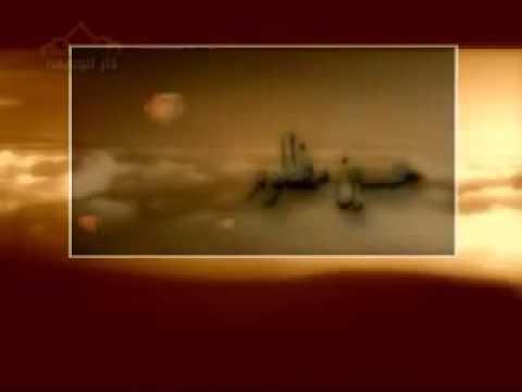 آدم ونوح   ميرزا محمد القلعاوي