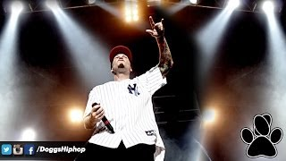 Limp Bizkit en Argentina HD - Take a Look Around [Estadio Malvinas Argentinas]