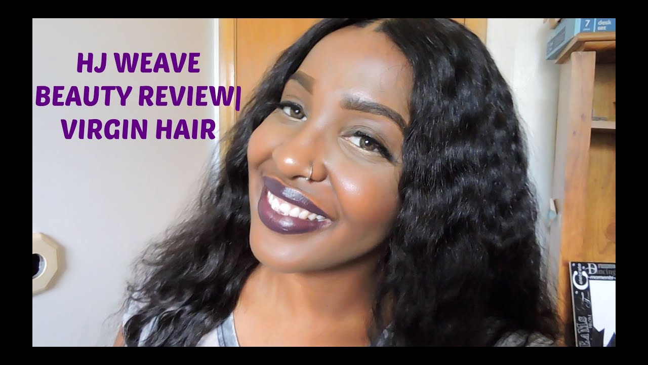 Youtube Hair Weave Review 30