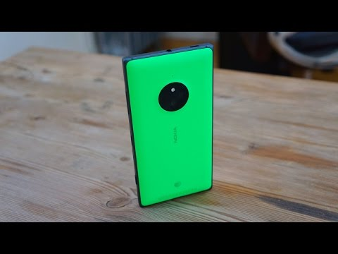 Nokia Lumia 830 Review: Midrange Yes, Flagship No