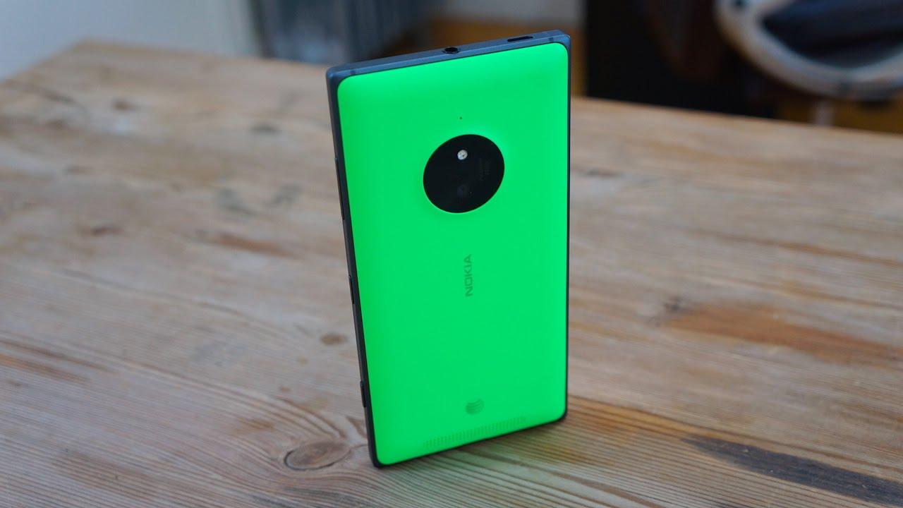 Nokia lumia 830 reviews - Nokia Lumia 830 Reviews 46