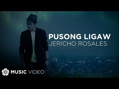 Jericho Rosales - Pusong Ligaw (Official Music Video)