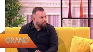 Borko Radivojevic - Gostovanje - Grand Magazin - (TV Grand 22.06.2018.)