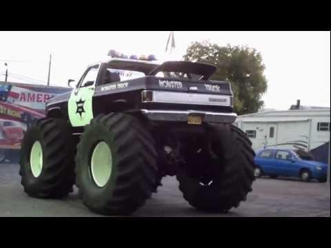 American motor show (segunda parte).MP4