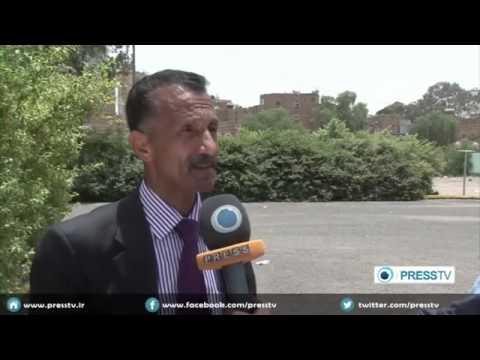 Shortage of Gas, Basic Food Hits Yemen