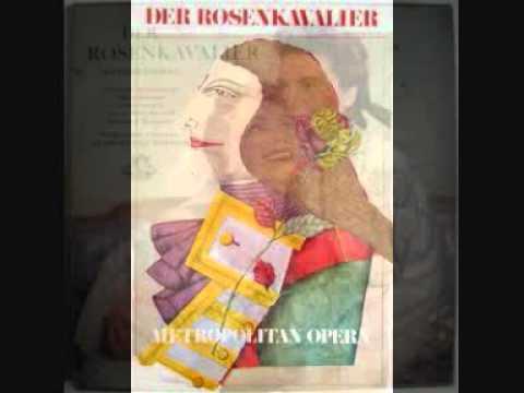Der Rosenkavalier finale - Karajan Schwarzkopf Ludwig Randall