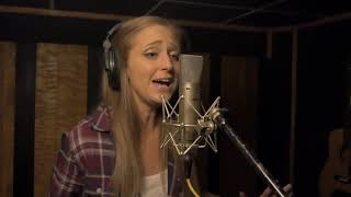 Katlyn Lowe- Spinning Bottles (Carrie Underwood) Cover Lyrics
