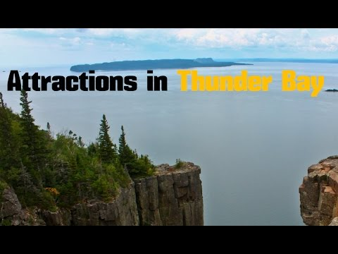 Top 15. Best Tourist Attractions In Thunder Bay - Travel Ontario